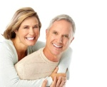 Couple seeking retirement annuity pension